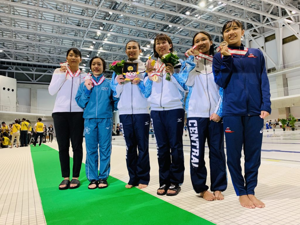 飛込競技の金戸3兄弟 日本選手権でメダル獲得 | JOYOUSLIFE ...